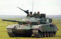 阿三狂妄:阿琼坦克质量超中国99G坦克