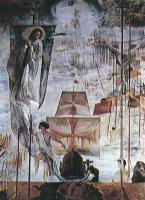 (图)《哥伦布之梦》