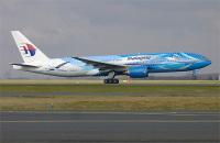 马亚西亚航空公司介绍
