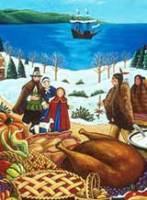 感恩节快乐!! - EL-ZHENG - BE HOT