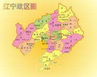辽宁省 - 天边的一轮弯月/日月光 - 蒲公英