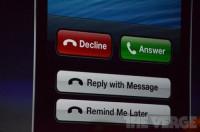 电话控制功能
