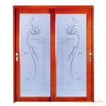 主要经营  主营产品有:铝合金玻璃卫浴门、平开门、吊趟门高清图片
