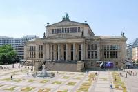 德国柏林音乐厅暨原德国皇家剧院简介 - 德国国际合唱节 - 德国国际合唱节中文博客