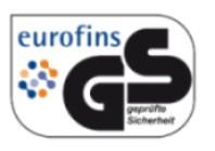 直接可以发证的机构Eurofins