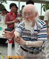 世界第一寿星吕紫剑 - 玉竹佳人 - 玉竹佳人的博客