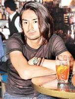 sho日本男模