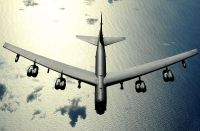 B-52H 飞越太平洋