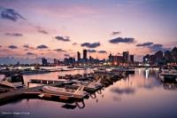 青岛奥帆中心――第29届奥运会帆船赛场
