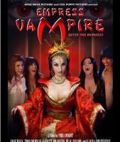吸血皇后empress vampire吸血鬼性爱电影国外性虐