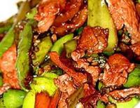辣椒炒肉的做法 - lajiaowh - 辣椒文化论坛
