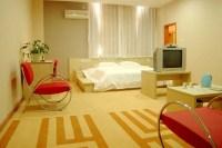 速8酒店房间