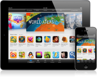 新版App Store
