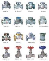 气动阀:借助压缩空气驱动的阀门.图片