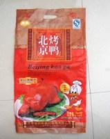 QS认证标志食品袋样品图案