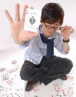 视频:2010年春晚刘谦魔术《千变万化》及刘谦个人介绍 - 非著名兽医王清玉 - 非著名兽医王清玉博客