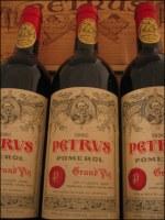PETRUS——酒中之王