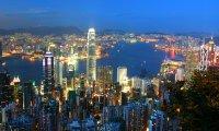 香港迷人风景欣赏
