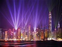 东方之珠-香港