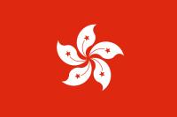 香港特别行政区区旗