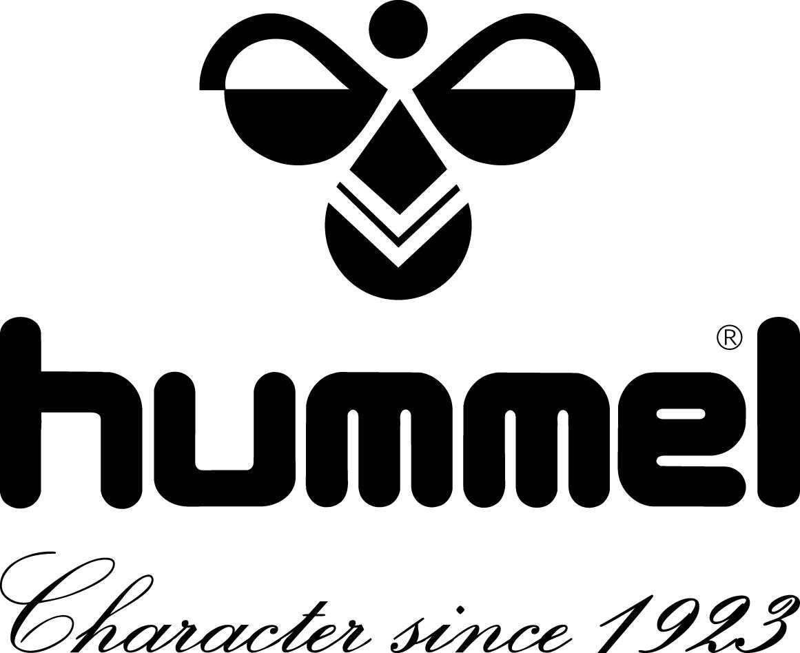 球服logo图案设计-hummel图片