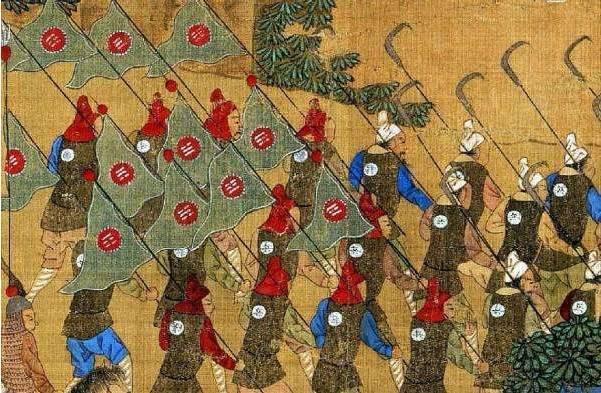 清末有曾国藩湘军力挽狂澜 明末为何没有地主武装强行