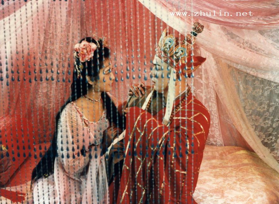 西游记女儿情歌谱分享 西游记女儿情歌谱图片