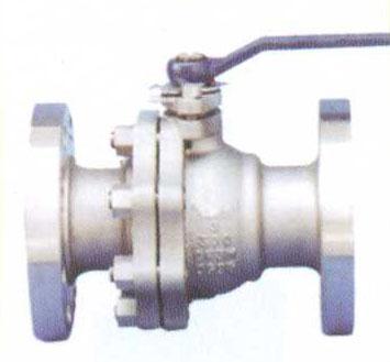 产品特点      1,三通球阀在结构上采用一体化结构,4面阀座的图片