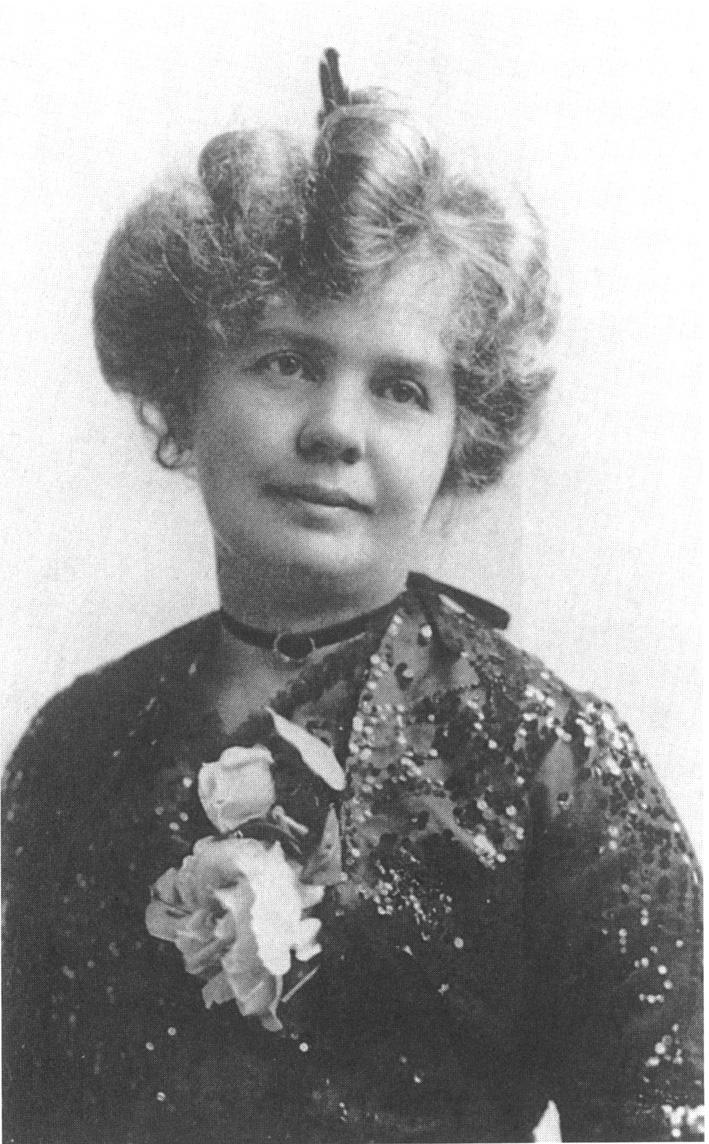 柯南 道尔的妻子 路易斯 霍金斯