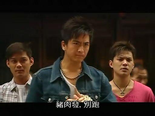 律政新人王剧照3