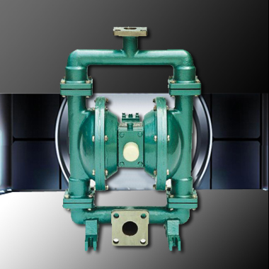 """qby气动隔膜泵 工作原理; 在百科图片中搜索""""qby气动隔膜泵"""",结果如下图片"""