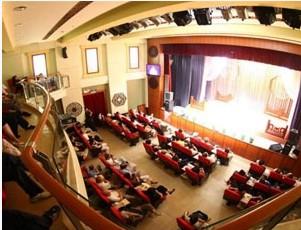 上海相声会馆_在上海的朋友们 应该去去! 品欢相声会馆