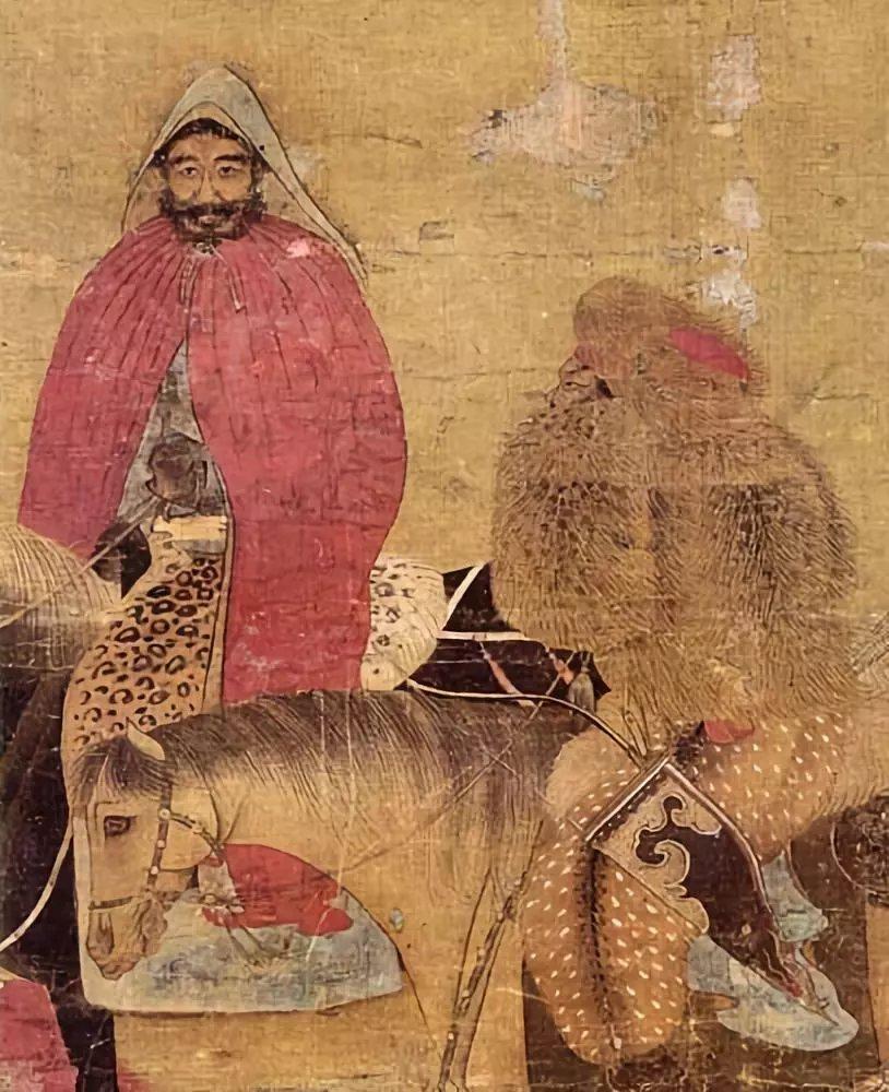 第一次贺兰山之战:小国西夏抵抗辽帝国的战略杰作