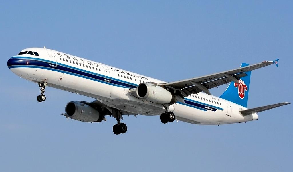 空中客车a320图片