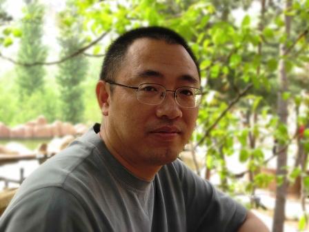 黄丹:北京电影学院文学系主任图片