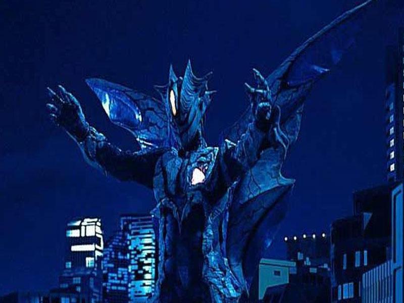 第二代基里艾洛德人的实力是第一代的数倍,力量和速度都在迪迦奥特曼