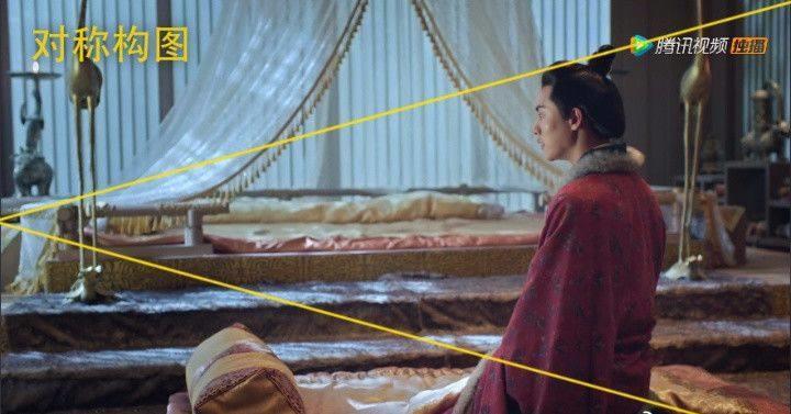 黄金分割线构图图片