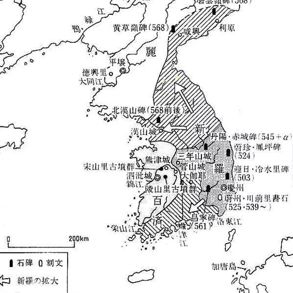 """被称为""""韩国夏威夷""""的济州岛,是如何纳入朝鲜半岛统治图片"""