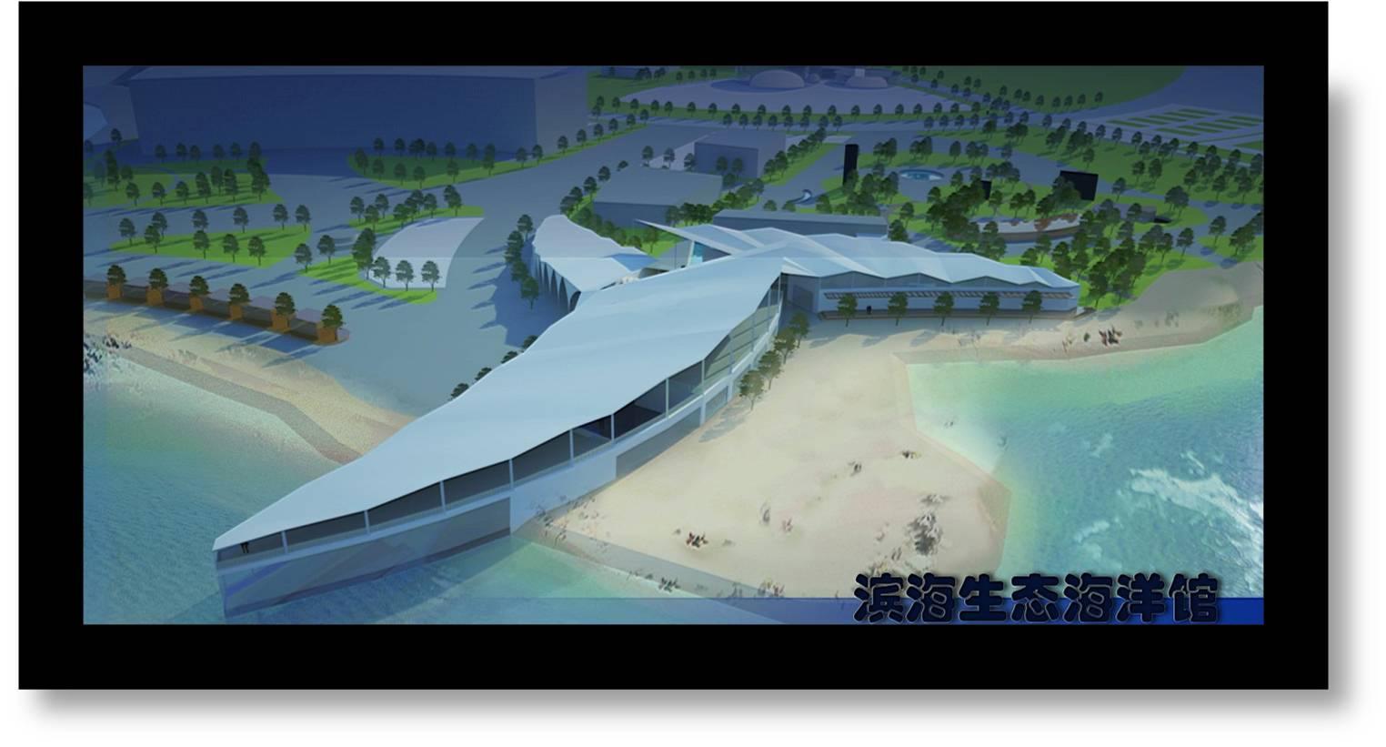 大学生绿色建筑创意设计大赛作品展示图片