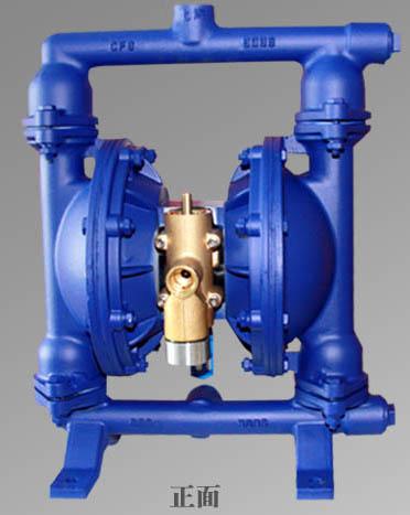 气动隔膜泵词条图册_百度百科图片