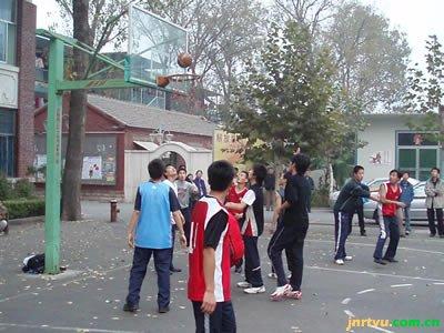 济南广播电学