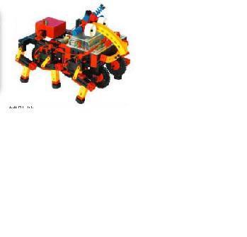 慧鱼模型图片