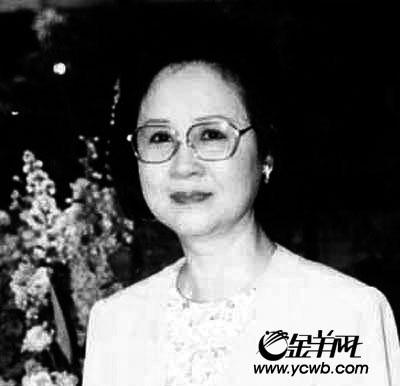 年轻时的琼瑶图片大全 琼瑶笔下女主角的化身林青霞图片