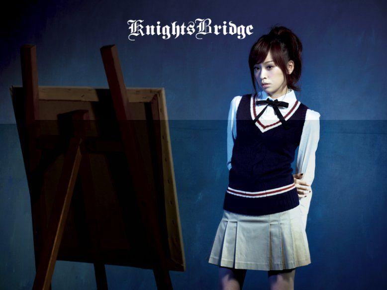 韩国校服已作为成衣的一个品类在市场上参与商业