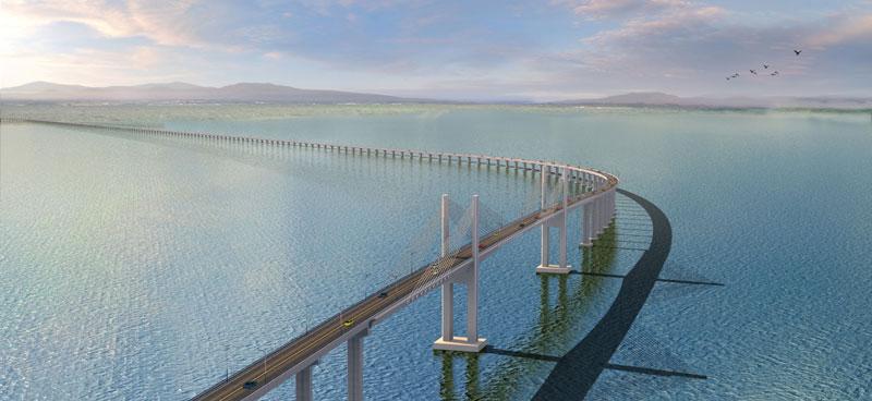 南澳大桥词条图册_百度百科图片