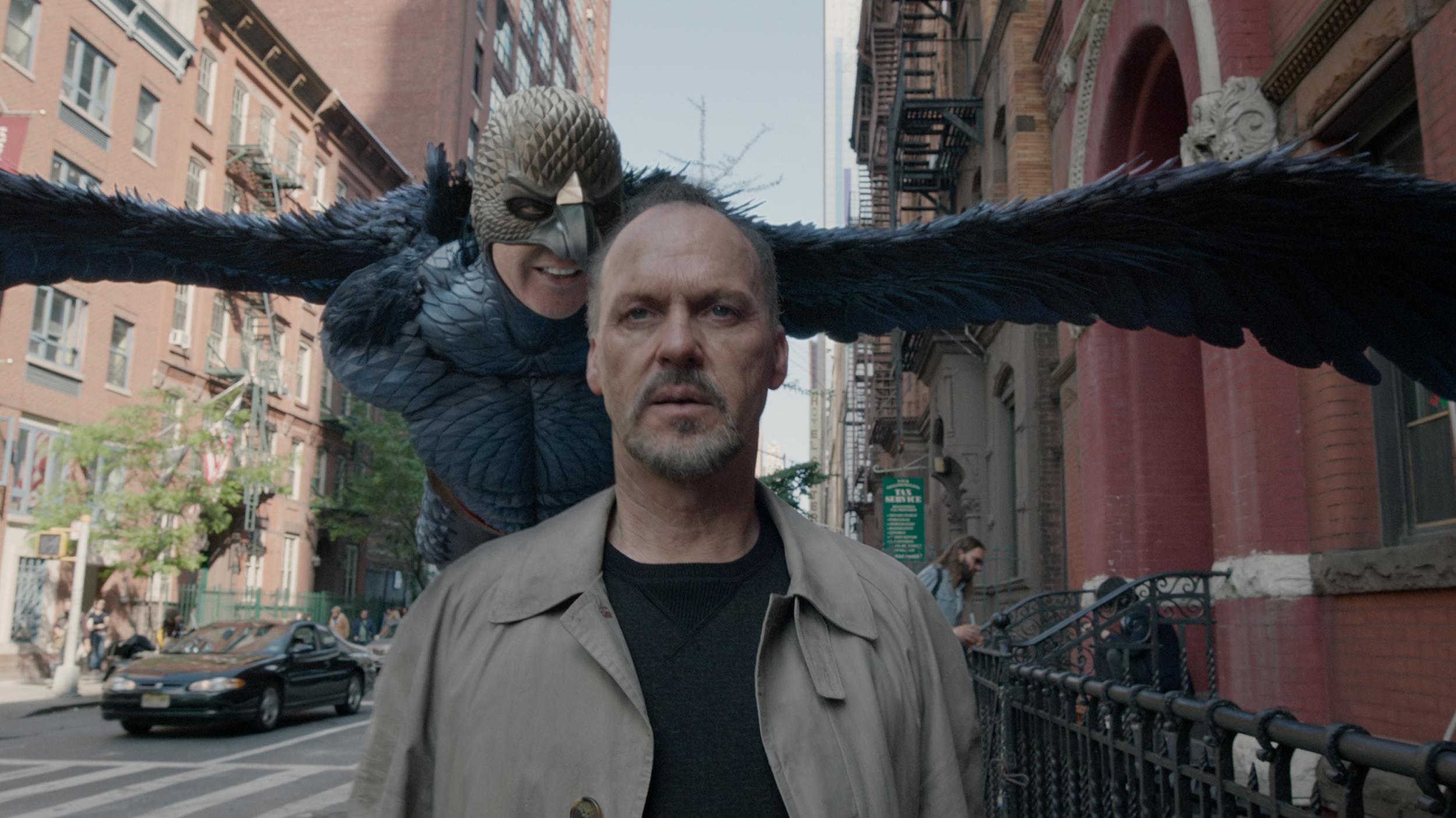 2014奥斯卡最佳影片《鸟人/飞鸟侠》BD720P.高清中英双字