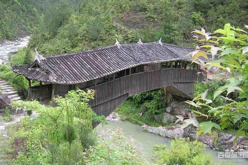 三条桥旅游风景相册