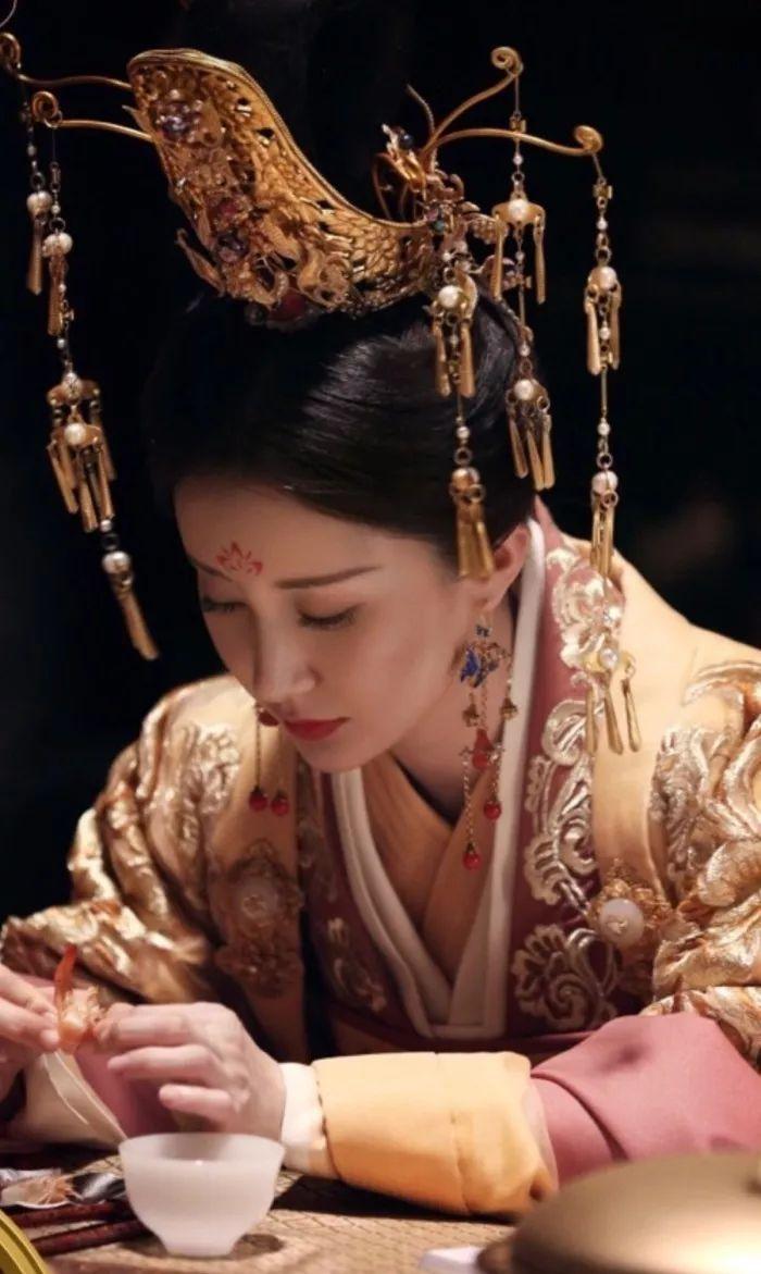 长孙皇后:让我告诉你一个完美的妻子是怎样的