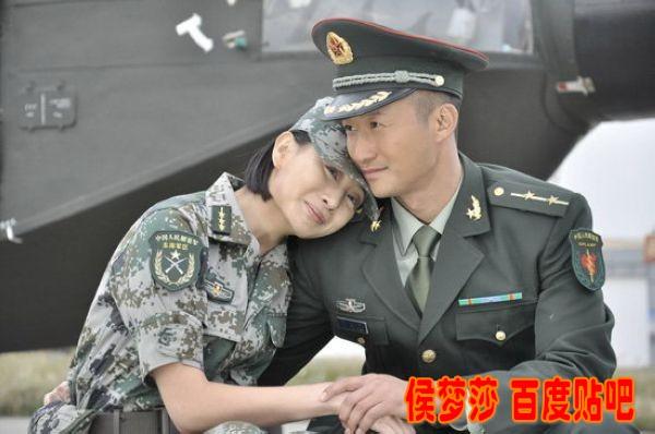 兵 31; 侯梦莎