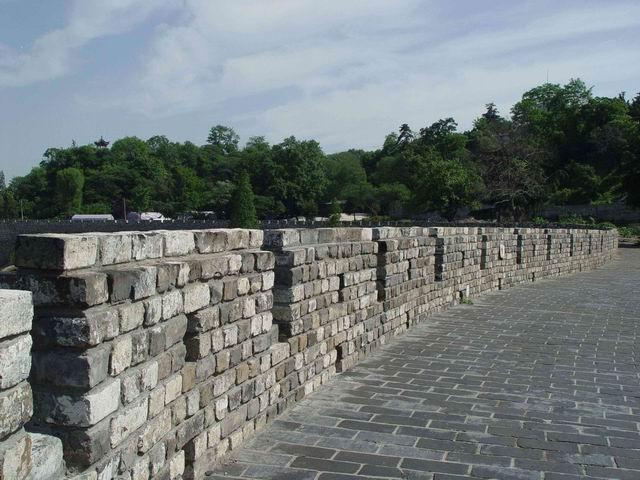 南京城墙(图4)